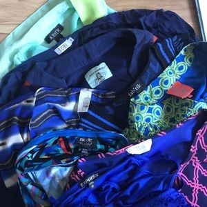 Colorful Boho Dresses Mystery Box.